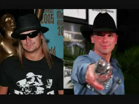 Kenny Chesney and JITH Star Kid Rock's Cover of a classic Waylon Jennings Song