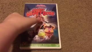 Video My Disney DVD Collection Part 2 MP3, 3GP, MP4, WEBM, AVI, FLV Februari 2019