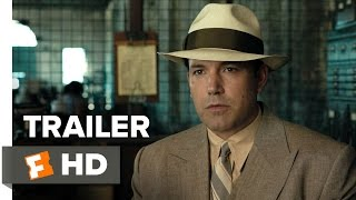 Nonton Live by Night Official Trailer 2 (2016) - Ben Affleck Movie Film Subtitle Indonesia Streaming Movie Download