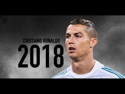 Cristiano Ronaldo 2018   2017/18 - Skills & Goals ᴴᴰ