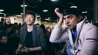 Semi-Animated Story time with Leffen (feat. Mango)