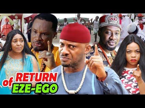 RETURN OF EZE-EGO SEASON 3&4 (YUL EDOCHIE) 2019 LATEST NIGERIAN NOLLYWOOD MOVIE