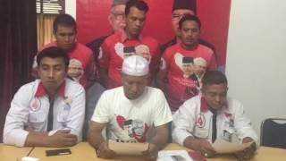 Tim Pemenangan AZAN Aceh Utara Bantah Berpaling ke Calon Lain