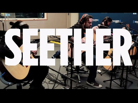 Seether hacen un cover del &#8220Change (In The House of Flies)&#8221 de Deftones para &#8...