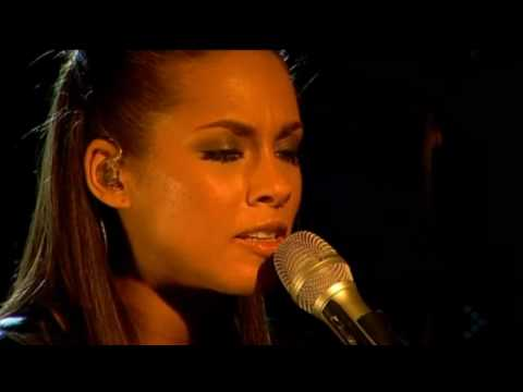 Alicia Keys - Empire State Of Mind (Part II) Broken Down (Official Video)