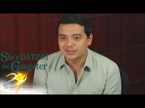 She's Dating The Gangster (John Lloyd Cruz)