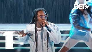 Video Mustard ft. Migos Performance Of 'Pure Water' Is A Masterpiece! | BET Awards 2019 download in MP3, 3GP, MP4, WEBM, AVI, FLV January 2017