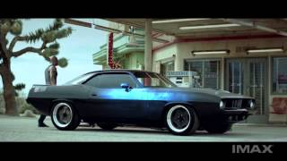 Nonton Fast & Furious 7 High Octane IMAX Short Film Subtitle Indonesia Streaming Movie Download