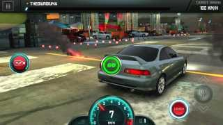Nonton FF6 The Game - Fast and Furious 6 - Android Games SG Note 2 Film Subtitle Indonesia Streaming Movie Download
