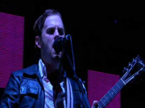 Kings Of Leon - Glastonbury 2008 - 07 - Charmer