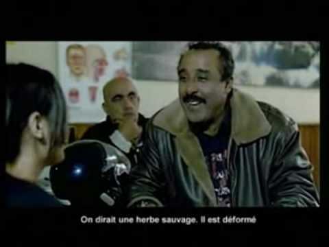 said naciri (Abdou chez Almohades )عبدو عند الموحدين سعيد الناصري:  fokaha film maroc 2009