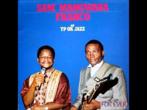 Franco, Sam Mangwana et le TP OK Jazz - Procs [For Ever]