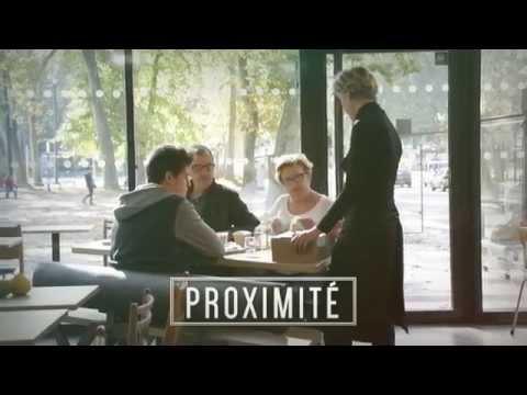 La Grange - Thé Café Manger bon