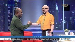Video Kick Andy - Papua dalam Cinta (4) MP3, 3GP, MP4, WEBM, AVI, FLV April 2019