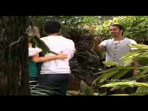 Corazon Valiente Capitulo 206 parte 5/5 Gran Final