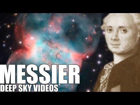Schöne Messier Objekte - Tiefer Himmel Videos
