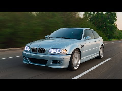 E46 BMW M3 - Owner's Review
