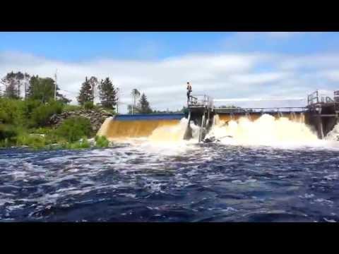 Meteghan River