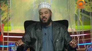 In the Names of Allah 6/26 - How to apply the Name of Allah in our day to day life