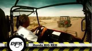 10. DFK Honda Big Red