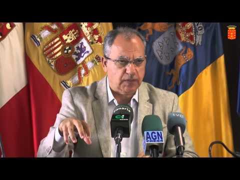 Presentación del III Plan de Empleo de La Gomera