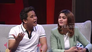 Download Video KARAKTER HILDA DIBONGKAR JENG RODHA, BILLY TIDAK TERIMA | BUKAN TALKSHOW BIASA (16/05/18) 3-4 MP3 3GP MP4