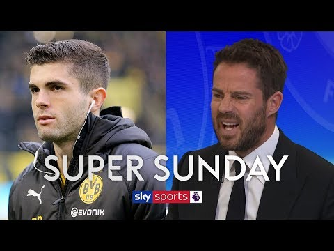 Are Chelsea's Loanees Good Enough To Step Up During Their Transfer Ban? | Super Sunday