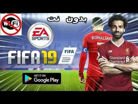 Fifa 19 Android Offline Apk Obb
