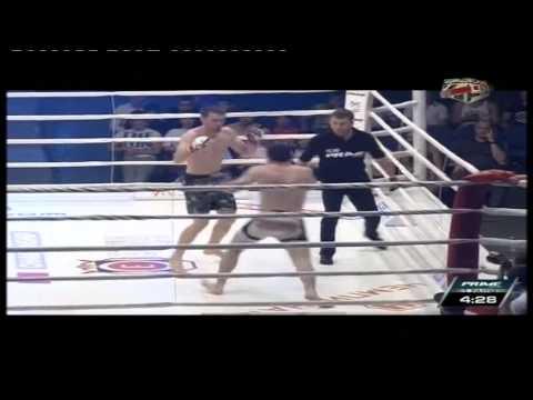 Салман Хайбулаев vs. Мухамед Берхамов