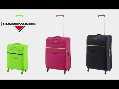Hardware - Revolution I 4-Rollen-Trolley | koffer-direkt.de