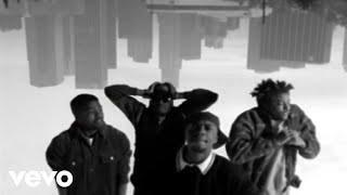 Video The Pharcyde - Passin' Me By (Official Music Video) MP3, 3GP, MP4, WEBM, AVI, FLV Februari 2019