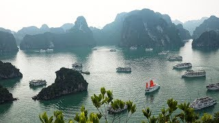 Download Video Ha Long Bay, Vietnam in 4K Ultra HD MP3 3GP MP4