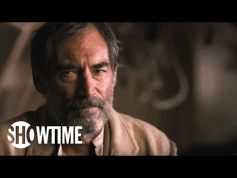 Penny Dreadful 3.02 (Preview)