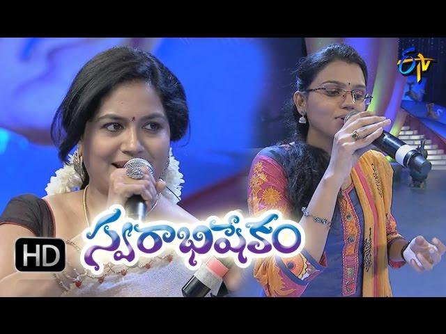 Swarabhishekam 11th September 2016 Full Episode Etv Telugu