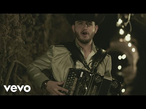 Se Volvio a Pelear Mi Apa - Calibre 50 (Video)