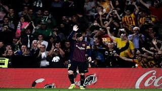 Video Crazy Reactions on Legendary Messi Goals | HD MP3, 3GP, MP4, WEBM, AVI, FLV Agustus 2019