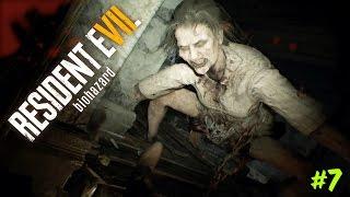 ANNE İLE HESAPLAŞMA!!  Resident Evil 7: Biohazard #7 [Türkçe]