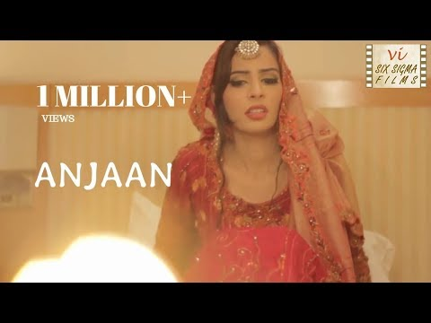 Anjaan - A Housewife | Love Story |  Hindi Urdu Short Film | Six Sigma Films