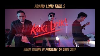 Nonton Zizan Razak   Kaki Licik  Official Mv Hd   Ost Abang Long Fadil 2  Film Subtitle Indonesia Streaming Movie Download
