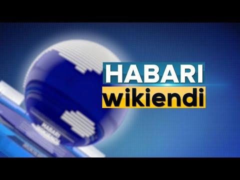 LIVE: HABARI WIKIENDI SAA MBILI USIKU - AZAM TV 25/10/2020