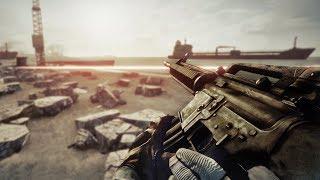 ► OPERACIÓN ISLA DE KHARG! | Battlefield 3