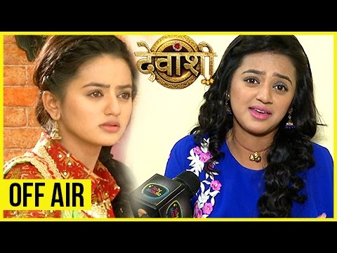 Devanshi To go Off Air In Six Months! देवा