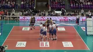 Full Game: ONICO Warsaw vs PGE Skra Belchatov