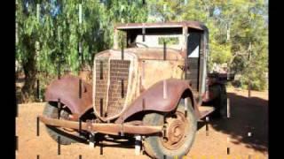 Meekatharra Australia  city photos : MEEKATHARRA A HISTORY WESTERN AUSTRALIA WA