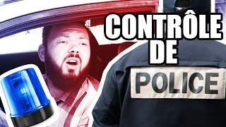 Video CONTRÔLE DE POLICE - Daniil le Russe MP3, 3GP, MP4, WEBM, AVI, FLV Juli 2017
