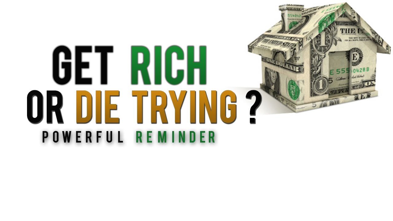 Get Rich Or Die Trying? ᴴᴰ – Rules Of Fame – Powerful Reminder