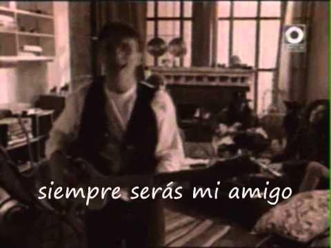 Amigos lyrics - Enanitos Verdes - Genius Lyrics