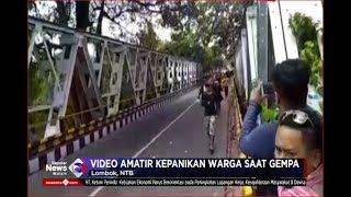 Video [Video Amatir] Kepanikan Warga Lombok hingga Minimarket Roboh saat Gempa Susulan 6,2 SR - SIM 09/08 MP3, 3GP, MP4, WEBM, AVI, FLV Mei 2019