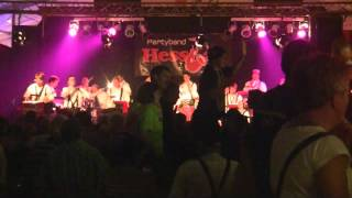 Download Lagu Partyband Hesslar - Beach Boys -  LIVE 2012 Mp3