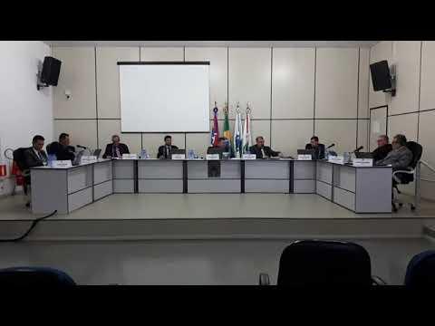 8ª SESSÃO PLENÁRIA DELIBERATIVA ORDINÁRIA DE 2019